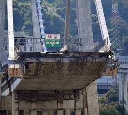 Ponte Morandi, le motivazioni dell'ok all'esclusione di Aspi dalla ricostruzione