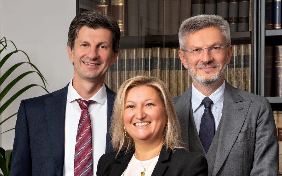 AVV. BRUNETTI NUOVA SOCIA DELLO STUDIO LEGALE BENETTI